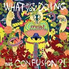 FRESH! What Are You Doing in This Confusion?! album cover
