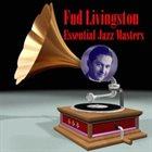 FUD LIVINGSTON Essential Jazz Masters album cover