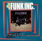 FUNK INC Acid Inc: The Best Of Funk Inc. album cover