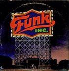 FUNK INC Funk, Inc album cover