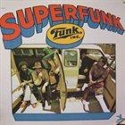 FUNK INC Superfunk album cover