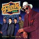 FUNK INC Urban Renewal album cover
