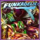 FUNKADELIC Connections & Disconnections album cover