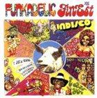 FUNKADELIC Finest album cover