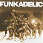 FUNKADELIC Funkadelic album cover