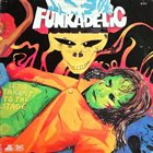 FUNKADELIC Let's Take It to the Stage Album Cover