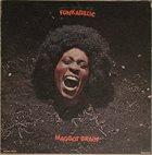 FUNKADELIC Maggot Brain album cover