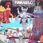 FUNKADELIC Standing on the Verge of Getting It On Album Cover