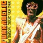FUNKADELIC The Original Cosmic Funk Crew album cover