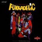FUNKADELIC The Very Best of Funkadelic - 1976-1981 album cover