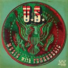FUNKADELIC U.S. Music with Funkadelic album cover