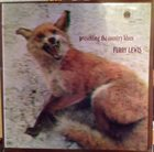 FURRY LEWIS Presenting The Country Blues album cover