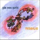 GABE EVENS Mobius album cover