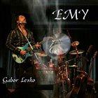 GABOR LESKO Emy album cover