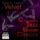 GABOR LESKO Velvet album cover