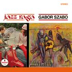 GABOR SZABO Jazz Raga album cover