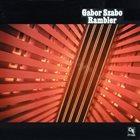 GABOR SZABO Rambler album cover