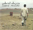 GABRIEL ALEGRIA Nuevo Mundo album cover