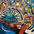 GABRIEL PALATCHI Caja Musical album cover