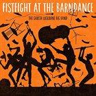 GARETH LOCKRANE Fist Fight at the Barn Dance album cover