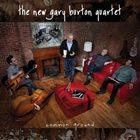 GARY BURTON Common Ground album cover