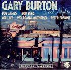 GARY BURTON Cool Nights album cover