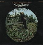 GARY BURTON Country Roads & Other Places album cover