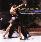 GARY BURTON Libertango: The Music of Astor Piazzolla album cover
