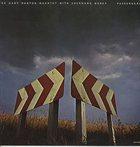 GARY BURTON Passengers (with Eberhard Weber) album cover
