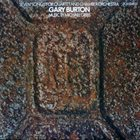 GARY BURTON Seven Songs for Quartet and Chamber Orchestra album cover