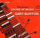 GARY BURTON The Groovy Sound of Music album cover