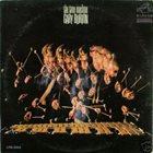 GARY BURTON The Time Machine album cover