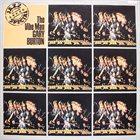 GARY BURTON The Vibe Man Gary Burton album cover