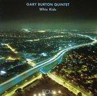 GARY BURTON Whiz Kids album cover