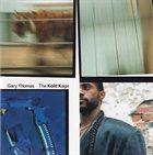 GARY THOMAS (SAXOPHONE) The Kold Kage album cover