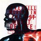 GARY THOMAS (SAXOPHONE) Overkill Murder In The 1̶-̶S̶t̶ Worst Degree album cover