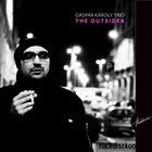GÁSPÁR KÁROLY The Outsider album cover