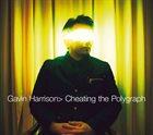 GAVIN HARRISON Cheating The Polygraph album cover