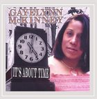 GAYELYNN MCKINNEY It's About Time album cover