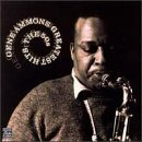 GENE AMMONS Greatest Hits: The 50s album cover