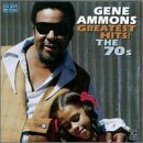 GENE AMMONS Greatest Hits: The 70s album cover