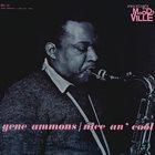 GENE AMMONS Nice an' Cool album cover