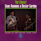 GENE AMMONS The Chase! (with Dexter Gordon) album cover