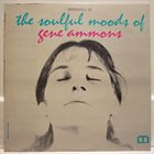 GENE AMMONS The Soulful Moods Of album cover