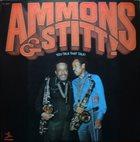 GENE AMMONS You Talk That Talk! album cover
