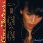 GENE BERTONCINI 2 + 2 = 1 album cover