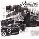 GENE BERTONCINI Acoustic Romance album cover