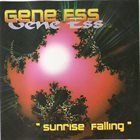 GENE ESS Sunrise Falling album cover