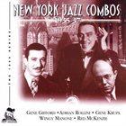 GENE GIFFORD New York Jazz Combos 1935-37 album cover