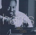 GENE HARRIS Alley Cats album cover